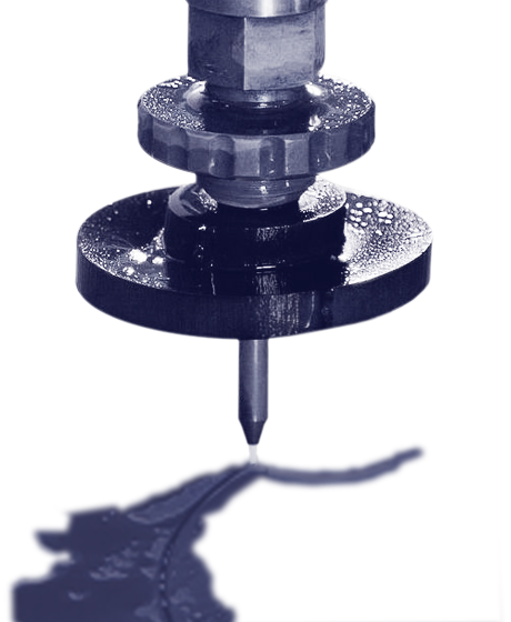 Sistema Water Jet